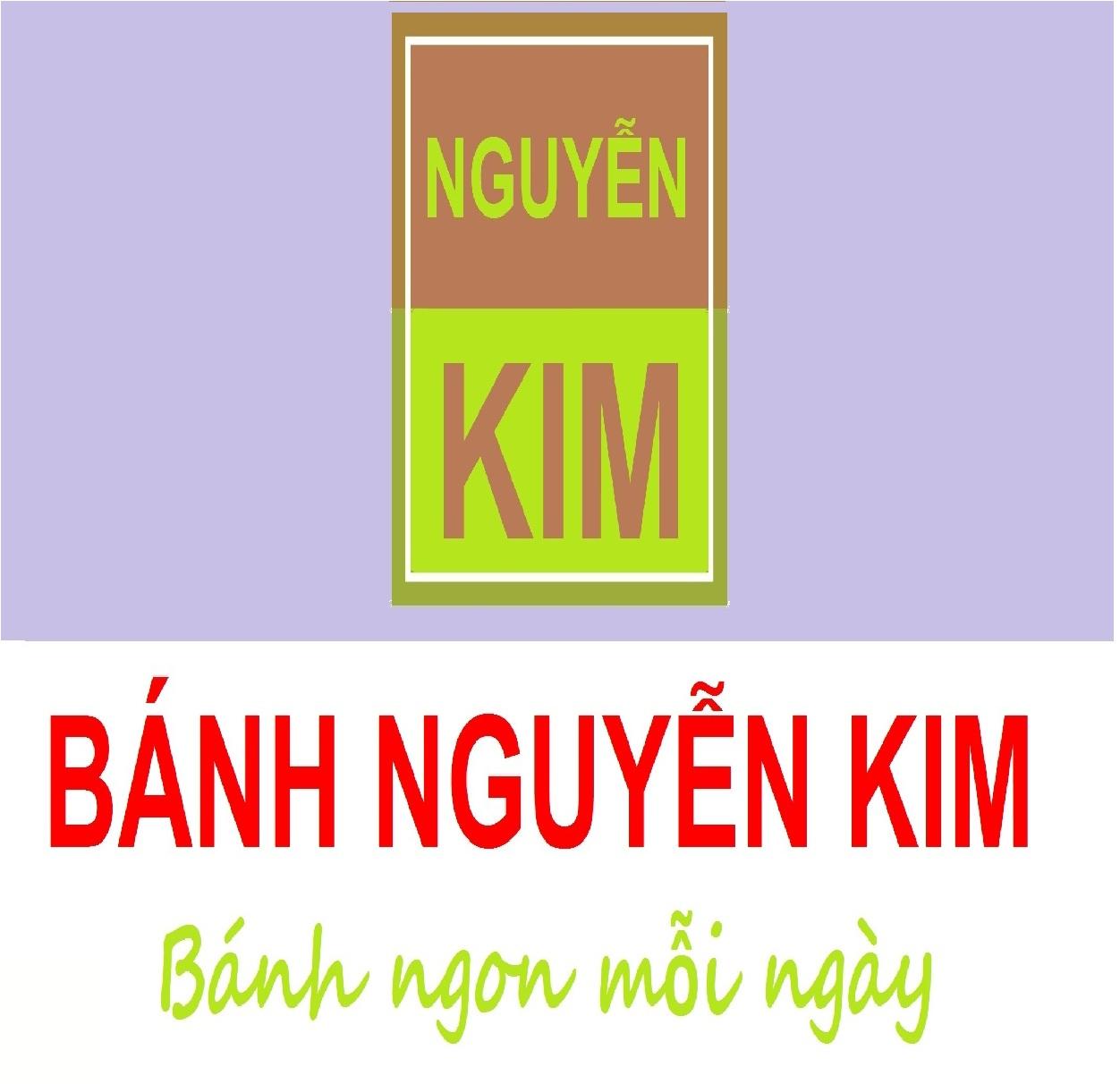 Bánh Nguyễn Kim